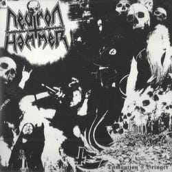 NEUTRON HAMMER Damnation's Bringer CD