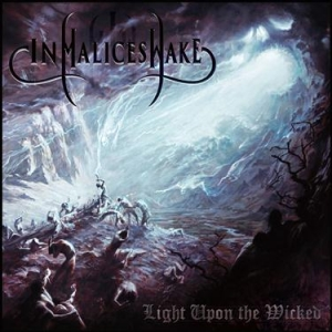 IN MALICE'S WAKE Light Upon the Wicked CD