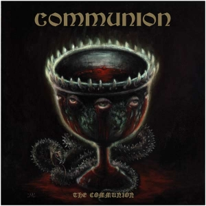 COMMUNION The Communion CD