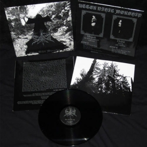 SAD Utter Nihil Worship LP