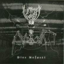 EXTINCT GODS Dies Nefasti CD-R