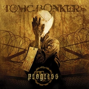 TOXIC BONKERS Progress CD