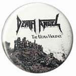 DEATH ANGEL The UltraViolence - przypinka