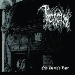THRONEUM Old Death's Lair CD-digipack