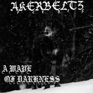 AKERBELTZ A Wave of Darkness CD