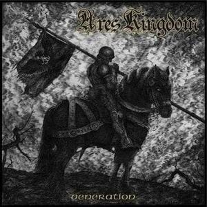 ARES KINGDOM Veneration CD