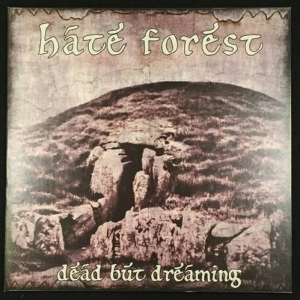 HATE FOREST Dead But Dreaming LP