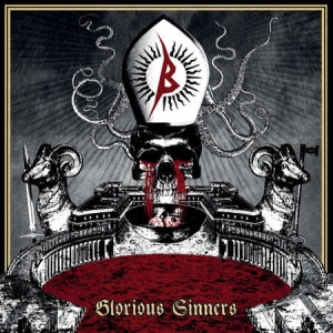 BLOODTHIRST Glorious Sinners CD