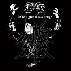 TSJUDER Kill For Satan CD