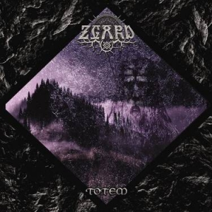 ZGARD Totem CD-digipack