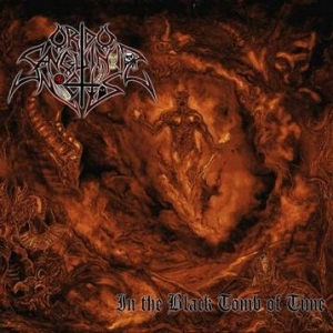 ORDO SANGUINIS NOCTIS In the Black Tomb of Time CD