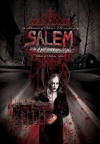SALEM Salem Underground DVD+CD