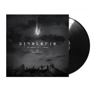 DIABLERIE The Catalyst vol. 1 : Control LP