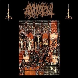 ARGHOSLENT Arsenal of Glory CD-digipack