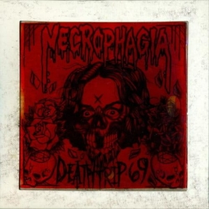 NECROPHAGIA Death Trip 69 CD /Bloodpack Edition/