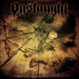 ONSLAUGHT The Shadow of Death LP