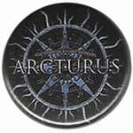 ARCTURUS - button badge