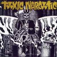 "TOXIC NARCOTIC Populution 7""EP"