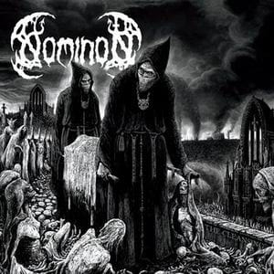 NOMINON The Cleansing CD-digipack
