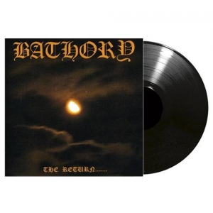 BATHORY The Return... LP