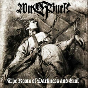 WITCHBURN The Roots of Darkness and Evil CD-digipack