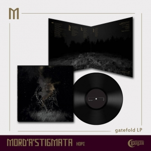 MORD'A'STIGMATA Hope LP