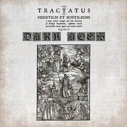 DARK AGES The Tractatus De Hereticis Et Sortilegiis LP