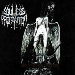 SOULLESS PROFANATION Summoning Heresy CD