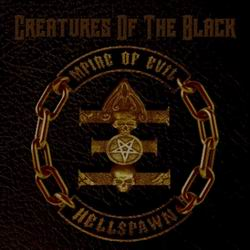 MPIRE OF EVIL Creatures of the Black LP