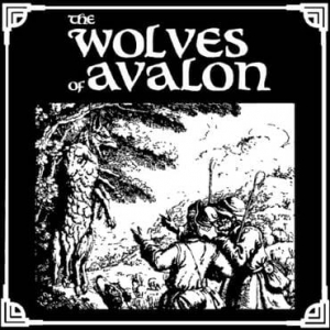 THE WOLVES OF AVALON Die Hard EP