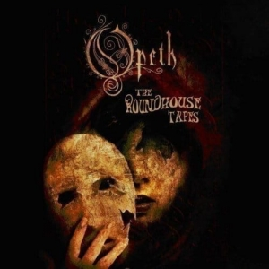 OPETH The Roundhouse Tapes 2CD+DVD-digibook