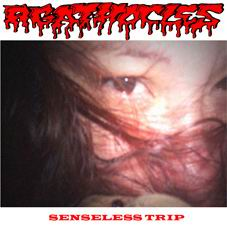 AGATHOCLES Senseless Trip CD