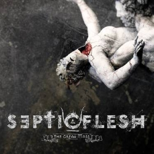 SEPTICFLESH The Great Mass CD