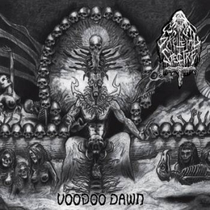 SKELETAL SPECTRE Voodoo Dawn CD-digipack