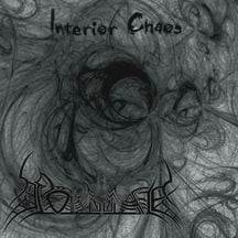 APOKEFALE Interior Chaos CD