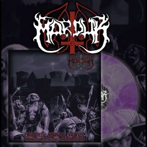 MARDUK Heaven Shall Burn When we are Gathered LP