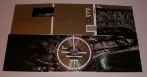 THAW Earth Ground CD-digipack