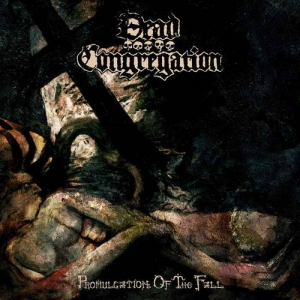 DEAD CONGREGATION Promulgation of the Fall CD