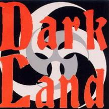 DARK LAND Rise And Fall CD