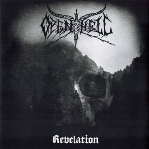 OPEN HELL Revelation CD