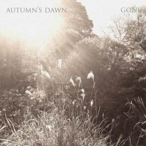 AUTUMN'S DAWN Gone CD