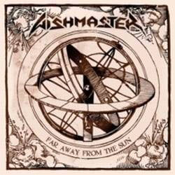 WISHMASTER Far Away From The Sun EP