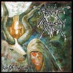 PLAGUE BEARER Rise of The Goat EP
