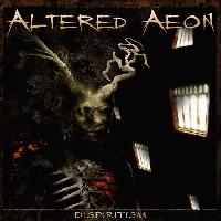 ALTERED AEON Dispiritism CD