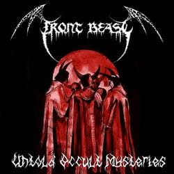 FRONT BEAST Untold Occult Mysteries EP