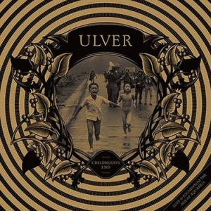 ULVER Childhood's End CD-digibook