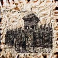XIV DARK CENTURIES Skilhingi CD