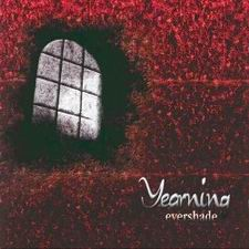 YEARNING Evershade CD