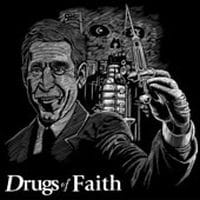 DRUGS OF FAITH Drugs of Faith CD
