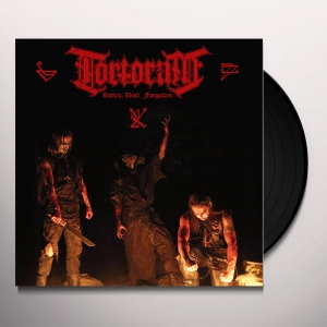 TORTORUM Rotten.Dead.Forgotten. LP